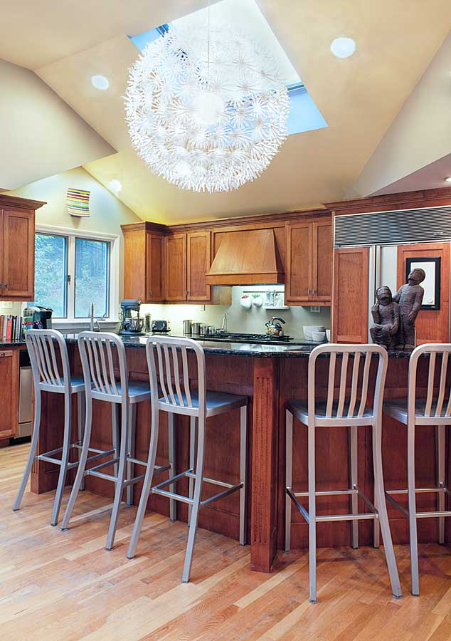 Kitchen Design by LeStage Interior Design